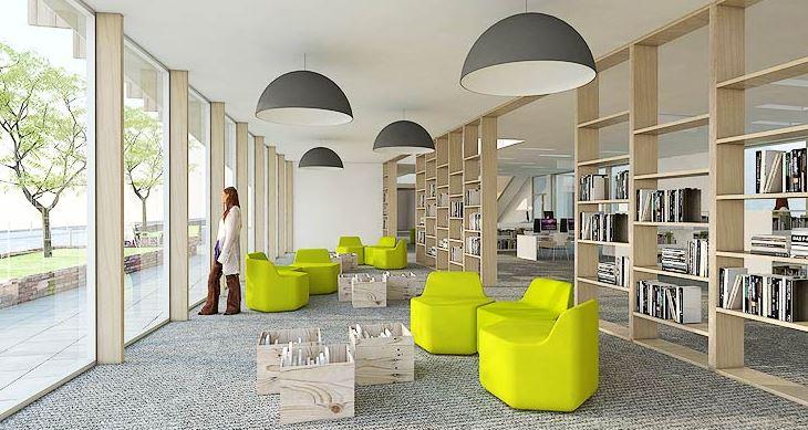 m diath que chef de projet pour bplusb architectures architecte capbreton. Black Bedroom Furniture Sets. Home Design Ideas